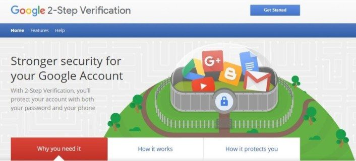 Exactly how to utilize Google Authenticator from a computer system