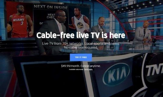 Just how to transform inscriptions on or off on YouTube TELEVISION
