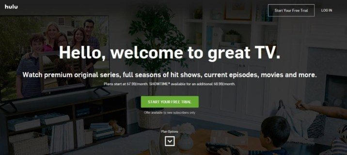 Exactly how to see Hulu outside the USA