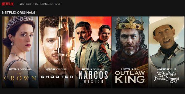 Finest Netflix Chrome Extensions