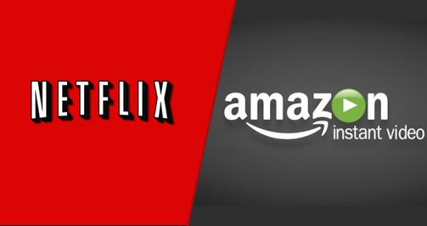 Netflix vs Amazon.com Prime – are both needed?