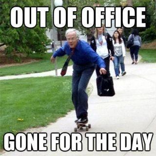 Irritating memes regarding the launch of job Friday