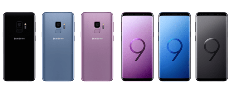 Open neglected pattern on Samsung Galaxy S9 and also Galaxy S9 And also (remedy)