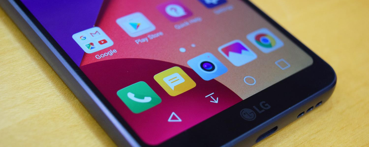 Exactly how To Deal With A Slow Net Hold-up On LG G7