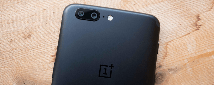 Just how to conceal images on OnePlus 5T
