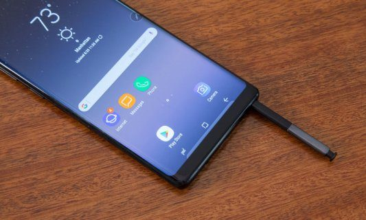 Samsung Galaxy Keep in mind 9 will certainly not activate