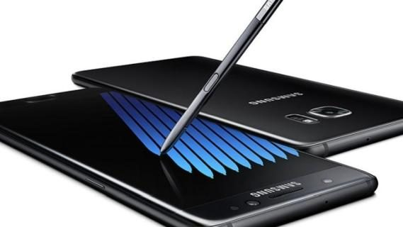 Speed up changes as well as computer animations on the Galaxy Note 9