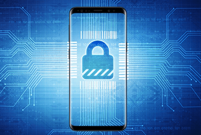 Forgot password on Samsung Galaxy S9 and Galaxy S9 Plus (resolution)