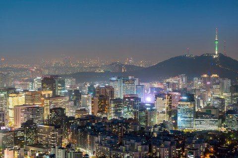 Ideal Credit Ratings for Seoul – Autotak
