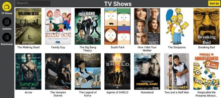 """Showbox's """"Video clip not offered, attempt an additional web server mistake"""" – what to do"""