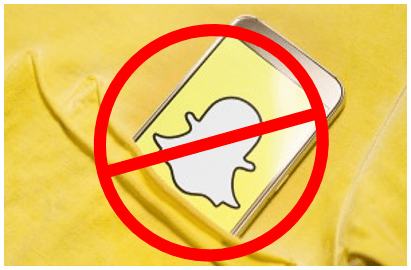 Exactly how to erase a picture from your Snapchat tale