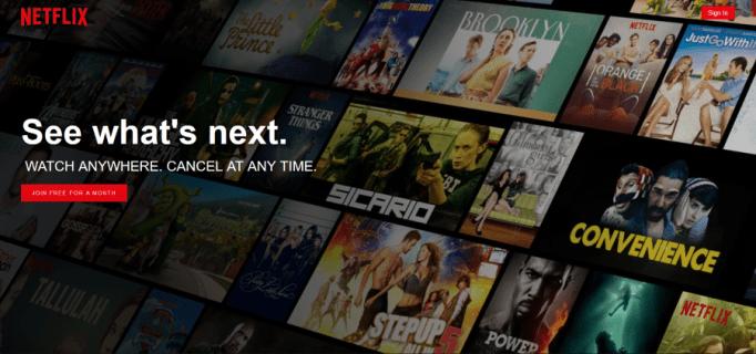 Leading 25 80s Flicks Streaming on Netflix – August 2017