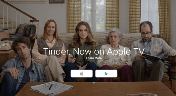 Visit to Tinder Online from your computer system