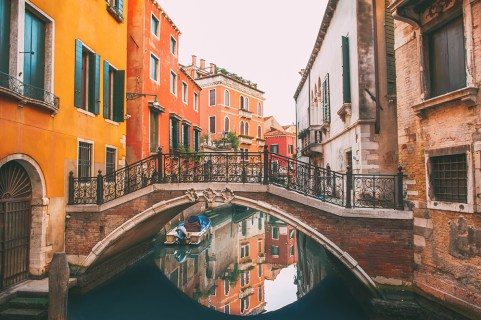 Finest credit ratings from Venice [October 2019]