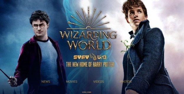 Below are the most effective locations to see Harry Potter motion pictures on-line [October 2020]
