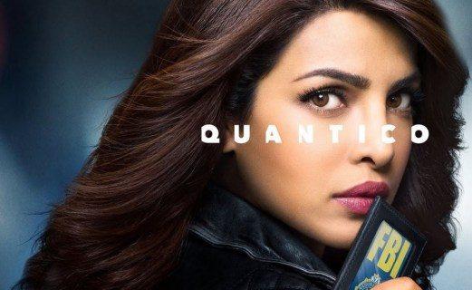 Can Netflix or Amazon.com Quantico Period 4 Get To?