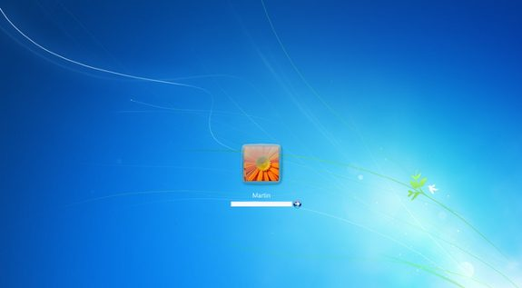 What to do if you neglected your Windows 7 password
