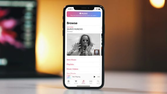 Exactly how to disable Apple Songs advertisements as well as functions in the iphone Songs application