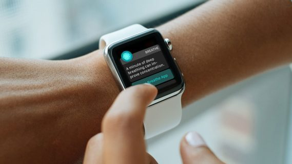 Just how to switch off breathing pointers on Apple Watch