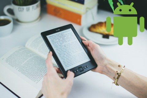 Ideal book Viewers Application for Android [January 2021]