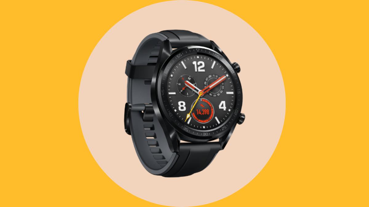 Ideal look for Huawei Watch GT/ GT2/ GT2E