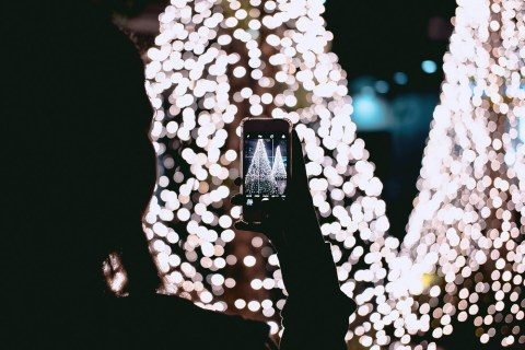 Numerous remarkable Xmas hashtags for 2019