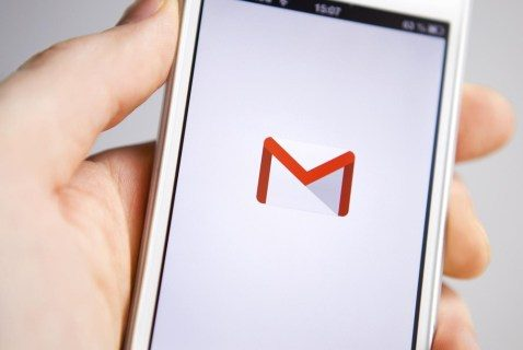Export e-mail addresses of all calls to Gmail
