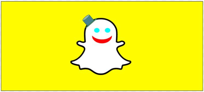 use Snapchat filters – Autotak
