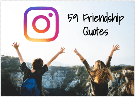 59 relationship quotes for Instagram