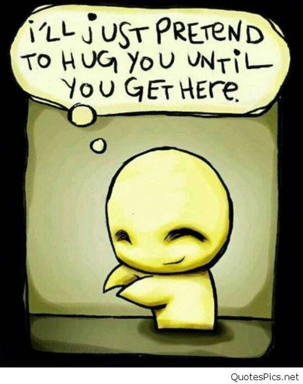 Genuine hugs memes for individuals you enjoy