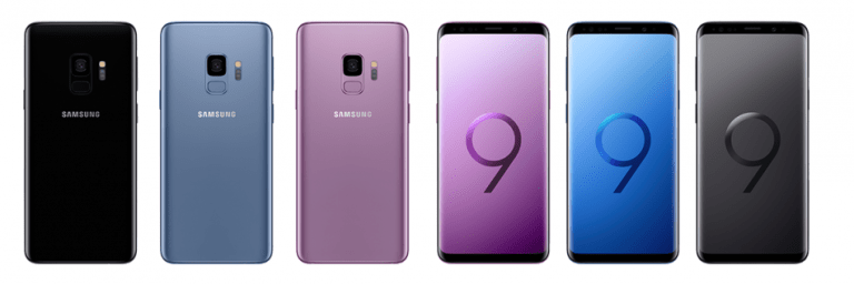 Galaxy S9 and also Galaxy S9 And also are inadvertently shut (remedy)