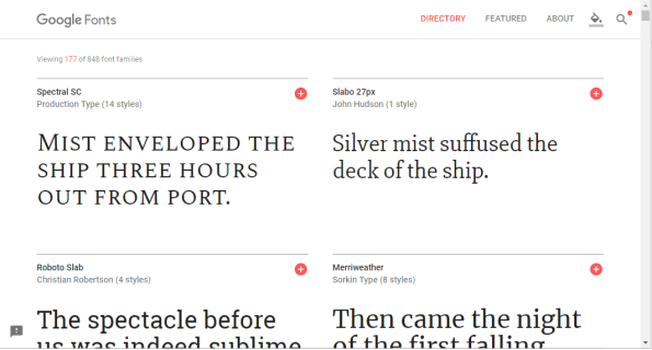 Just how to mount customized typefaces for Google Docs