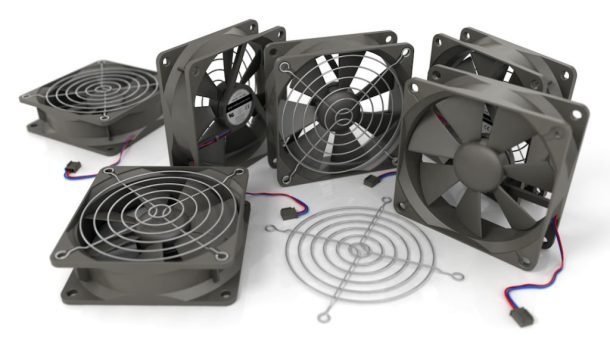 Just how do I understand if an air conditioning follower should pass away as well as be changed?