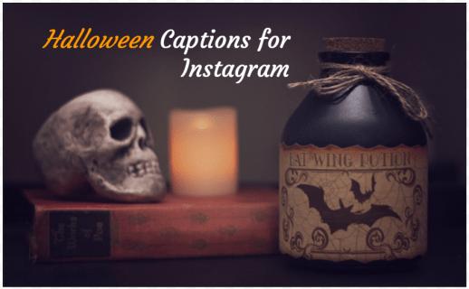 87 eng Halloween letters for Instagram