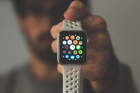 Just how to include GroupMe to Apple Watch