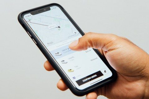 Just how to transform your place on Uber