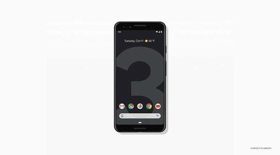 Just how to erase pictures from your Google Pixel 3