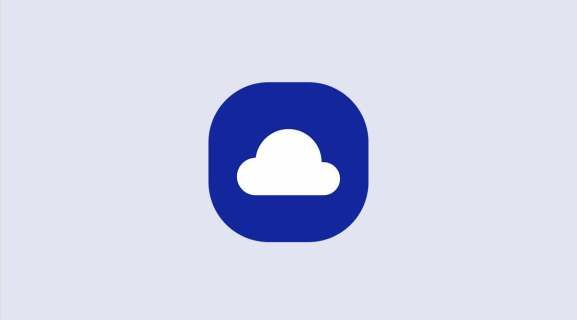 take away Samsung Cloud out of your telephone