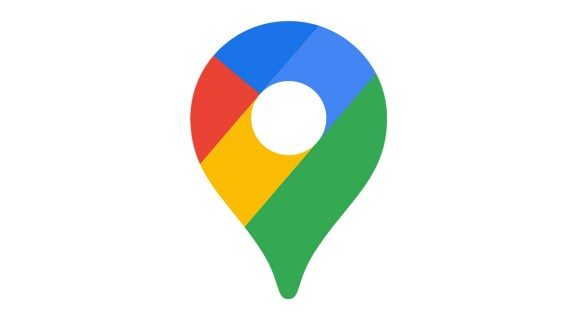 Exactly how to open up a road sight in the Google Maps application