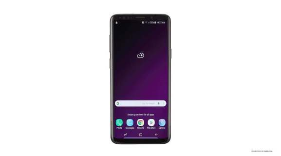 Exactly how to shut off the Samsung Galaxy S9
