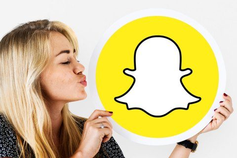 Just how does Snapchat determine your friends?