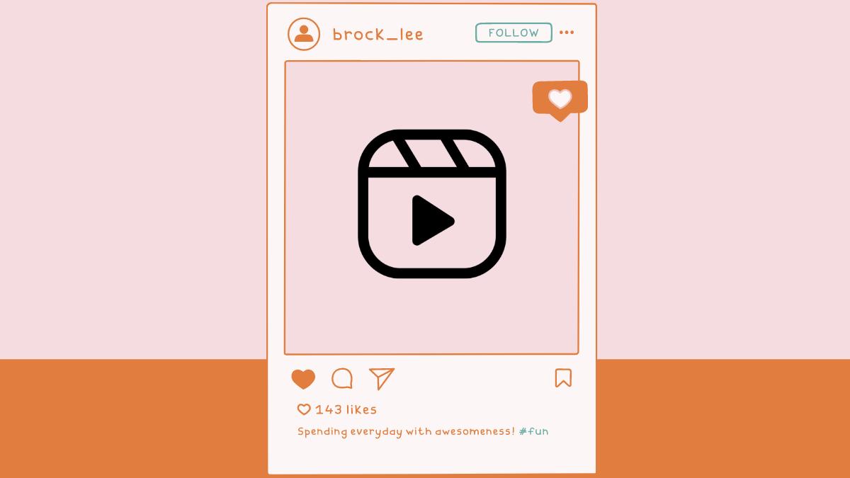 Instagram Duty – Idea for Usage