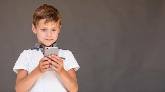 Is Twitter Safe for Children?