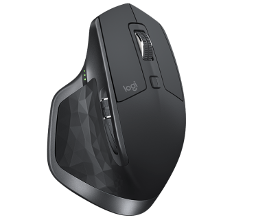 $ 99 Logitech MX Master 2S Wireless Computer Mouse Evaluation