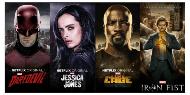 By: Gregory, September 29, 2018. The Very Best Wonder Reveals as well as Seasons on Netflix