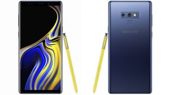 Manufacturing Facility Reset for Samsung Galaxy Keep In Mind 9 – Dealt with!