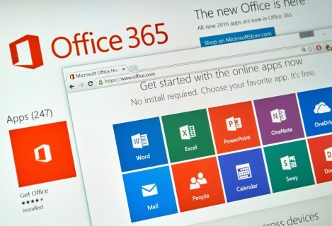 What is Workplace 365? – Autotak
