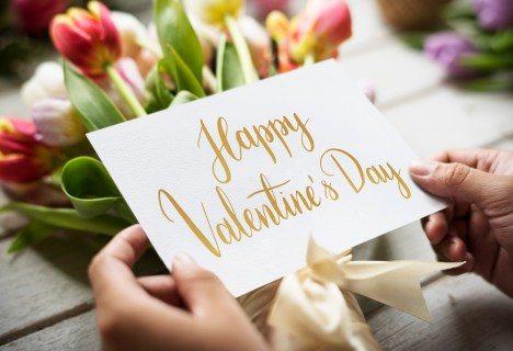 100 inscriptions for Valentine's Day for Instagram [February 2020]