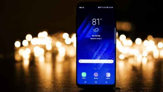 Just how to reset the pattern on Samsung Galaxy S8 and also Galaxy S8 And Also