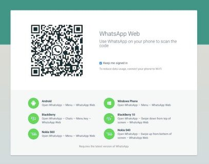 Exactly how to make use of WhatsApp on Windows 10